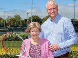 Sporting chance as homes team up with historic tennis club