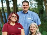 Two more Admiral Nurses join our dementia specialist care team.
