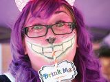 Our picture section will make you smile like a Cheshire Cat