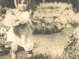 This Braemar Lodge resident developed her love of gardens at an early age