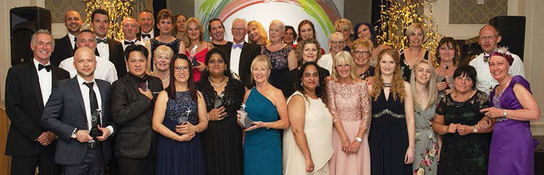 And the winners are… Click here for a complete run-down and the list of winners from our second Colten Champions awards evening.... read article...